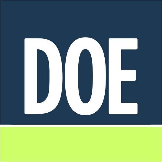 DOE - Democratie Ontwikkeling in Eenheid - Doe wat nodig is 2020!